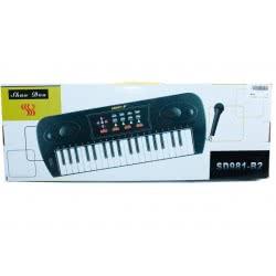 Toys-shop D.I Αρμόνιο Electronic Organ JM027207 6990416272075
