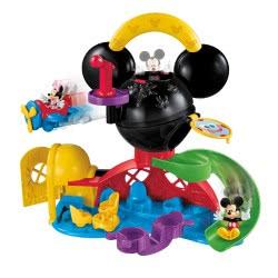 Fisher-Price Mickey Το Σπίτι Του Μίκυ Y2311 746775200008