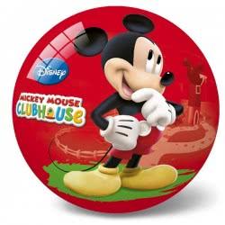 star Μπάλα Πλαστική 23Εκ Mickey Mouse 12/2613 5202522126137