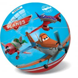 star Μπάλα Πλαστική 23Εκ Disney Planes 12/2723 5202522127233