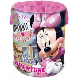 As company Minnie Mouse Παιχνιδόκουτο Μεγάλο Minnie Bowtique 1017-98018 5203068980184