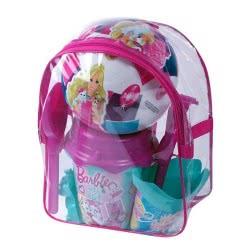 As company Σετ Τσάντα, Κουβαδάκι, Μπάλα Barbie 5007-50396 5203068203962