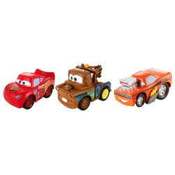 Fisher-Price Cars Funny Talkers Οχήματα CCG45 887961023619