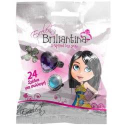 4M Briliantina Δαχτυλίδια EXCELENT 509455 8595557509455