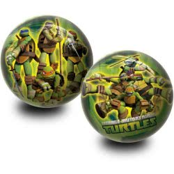 As company UNICE ΜΠΑΛΑ 230Mm TURTLES 5002-2553 8420011025533