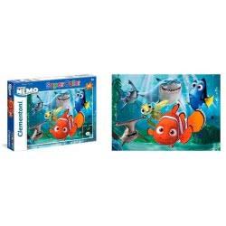 Clementoni ΠΑΖΛ 60 S.C. Disney- Νέμο 1200-26885 8005125268856