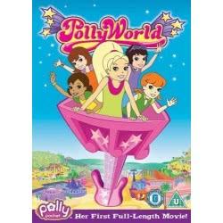 SONY DVD Pollyworld 2.0.1761 5204268021424