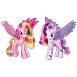 Hasbro Mlp Deluxe Pony A5932 5010994773540