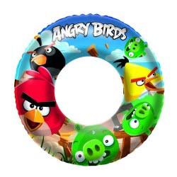 Bestway Σωσίβιο Angry Birds 96102 6942138912685