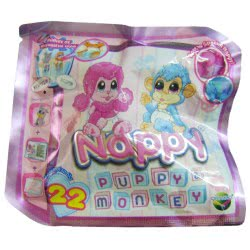 Diakakis imports NAPPY BABY ΖΩΑΚΙΑ ΔΙΑΦΟΡΑ ΣΧΕΔΙΑ 0401232 5205698136153