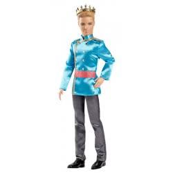 Mattel Barbie Στο Μυστικό Βασίλειο Πρίγκηπας BLP31 746775369491