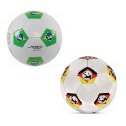 John Μπάλα Ποδοσφαίρου Flag Star 52971 52971