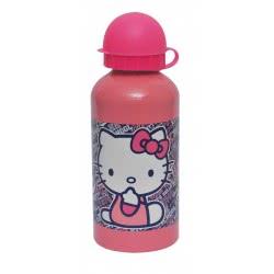 GIM Παγούρι Αλουμινίου Hello Kitty 557-61230 5204549071070