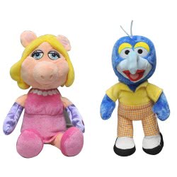 Play-by-Play ΛΟΥΤΡΙΝΑ MUPPET SHOW 25Εκ 810-41694 8410779416940