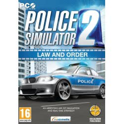 UBISOFT PC Police Simulator 2 5060020475412 5060020475412