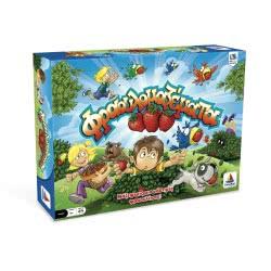 Desyllas Games Δεσύλλας Επιτραπέζια Παιδικά Φραουλομαζέματα 100555 5202276005559