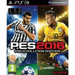 KONAMI PS3 Pro Evolution Soccer Pes Day One Edition 2016 4012927058381 4012927058381