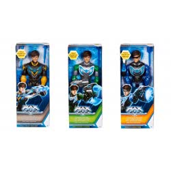 Mattel Max Steel Απόλυτοι Μαχητές Με Αξεσουάρ (2 Σχέδια) Y5573 746775225124