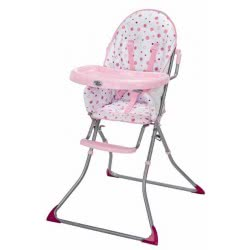 baby relax Καρεκλάκι Φαγητού Kanji Ping Dot 27737040 BR83923 3220660190003