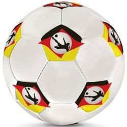 John Μπάλα Ποδοσφαίρου Mundial Flag Star 11-52971 4006149529712