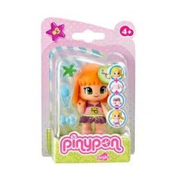 Famosa Φιγούρες Pinypon Σειρά 3 στολισμένες με emoticons και αξεσουάρ 4104-10140 8410779301406