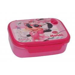 GIM Δοχείο Φαγητού (Micro) Minnie Jet 553-39265 5204549070639