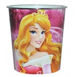 GIM Κουβάς Πλαστικός Princess 551-12353 5204549067578