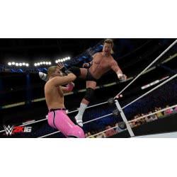2K Games PC WWE 2K16 5026555064668 5026555064668