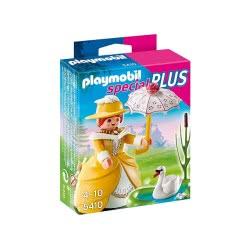 Playmobil Βικτοριανή Κυρία & Κύκνος 5410 4008789054104