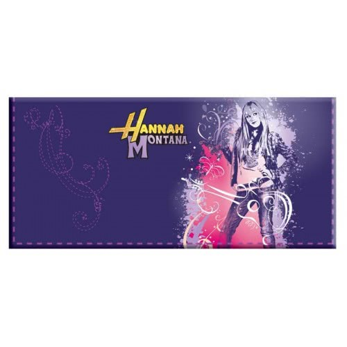 GIM Πορτοφόλι Μεγάλο Hannah Montana 32-50286 5204549026766 5204549026766