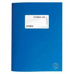 A&G PAPER Τετράδιο Περφορε 50Φ Ριγέ Ανοιχτό Μπλε 013173-ANG055 5203296041695