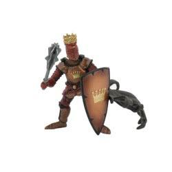 papo Ο Βασιλιάς των Ιπποτών - King of the Weapon Masters 39919 PAPO 3465000399191