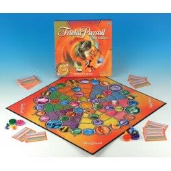 Hasbro Board Game Trivial Pursuit For Kids 19607 5023117635250