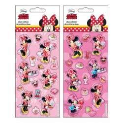 GIM Sticker Laser Minnie Mouse 773-13310 5204549078420