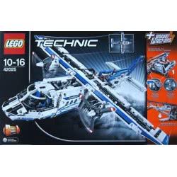LEGO Technic Cargo Plane 42025 5702015122535