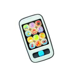 Fisher-Price ΕΚΠΑΙΔΕΥΤΙΚΟ SΜΑRT PHONE CDF66 887961039900