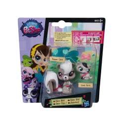Hasbro Littlest Pet Shop Pet Pawsabilities A7313 5010994804398