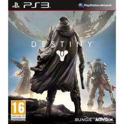 Activision PS3 Destiny 5030917124075 5030917124075