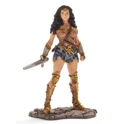 Schleich Wonder Woman (Batman Vs Superman) SC22527 4005086225275