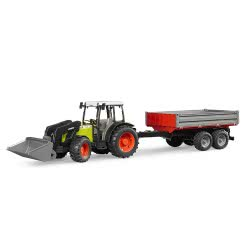 bruder Τρακτέρ Claas Nectis 267 F BR002112 4001702021122