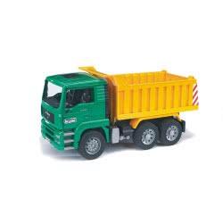 bruder Φορτηγό χωματουργικό MAN BR002765 4001702027650