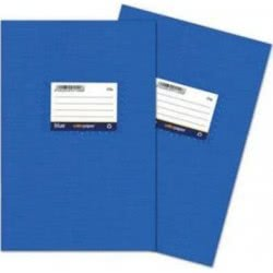 salko paper Τετράδιο Μπλε 60Φ Ριγέ 1150 5202832011505