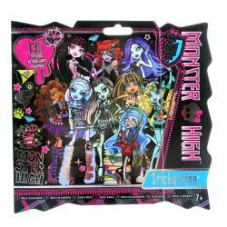 As company Fashion Angels Μικρά Αυτοκόλλητα - Monster High 1080-08942 787909640512