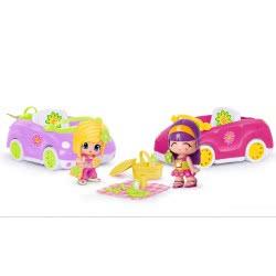 Famosa Pinypon Αυτοκίνητο 2 Σχέδια 4104-08150 8410779281500
