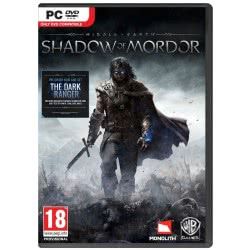 Warner PC Middle Earth: Shadow Of Mordor+Flame Of 5051892174800 5051892174800