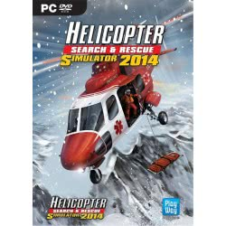 2K Games Pc Helicopter Simulator 2014:Search And Rescue 5207011000431 5207011000431