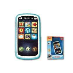 MG TOYS Mg Το Πρώτο Μου Smartphone 403078 5204275030785