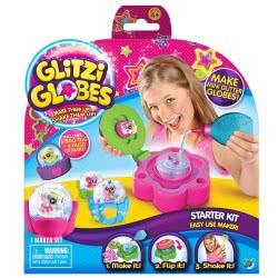 GIOCHI PREZIOSI Glitzi Globes Σετ Κοσμημάτων GPH12008/GR 8001444444735