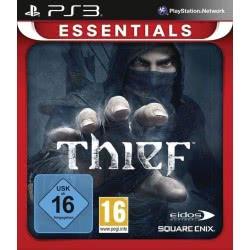 SQUARE ENIX PS3 THIEF Essentials 5021290072084 5021290072084