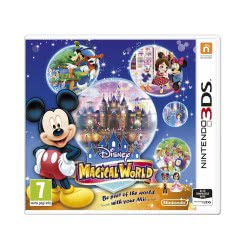 Nintendo 3DS Disney Magical World 045496526528 045496526528